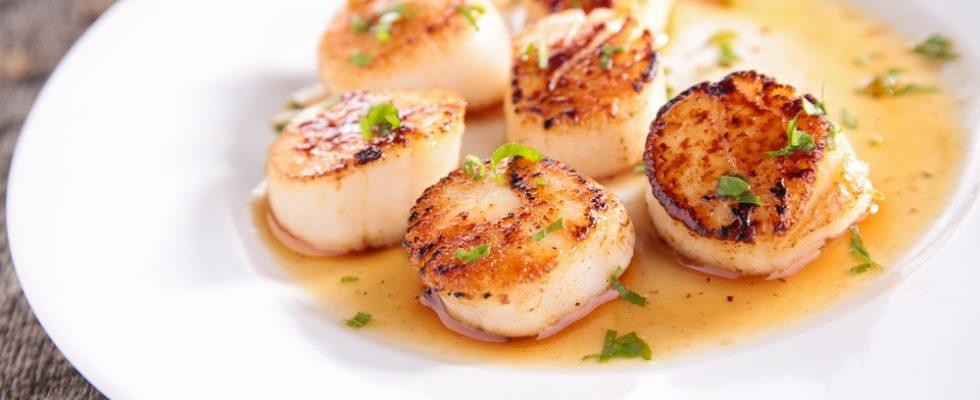 Capesante: come si mangiano e le migliori ricette