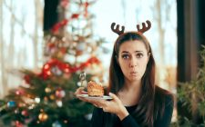 A dieta a Natale? Come fare in 6 step