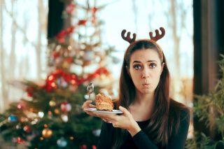 A dieta a Natale? Diventa facile con questi 6 consigli
