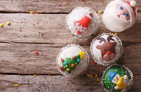Cake design per Natale: le migliori offerte su Amazon