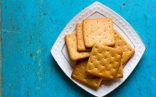 Biscotti salati allo zafferano, la ricetta