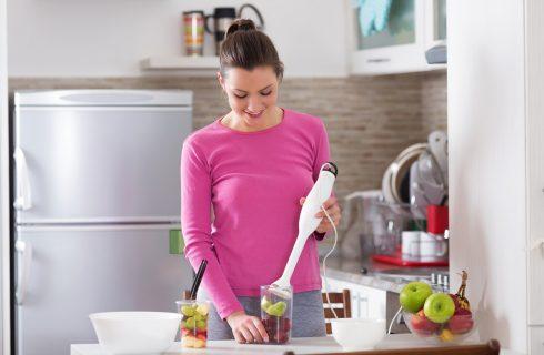 Regali di Natale: elettrodomestici per cucina