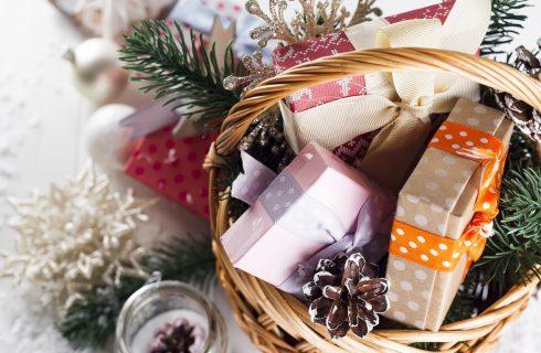 Strenne e cesti natalizi 2017: le promo online da non perdere