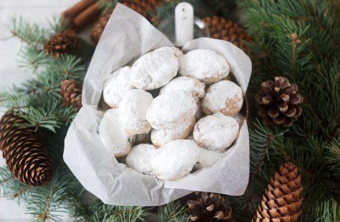 Pfeffernusse: i biscotti al pepe tedeschi da regalare a Natale