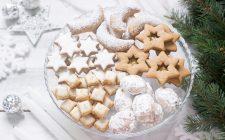 Le ricette degli 8 dolci di Natale tedeschi alla cannella o al burro più buoni