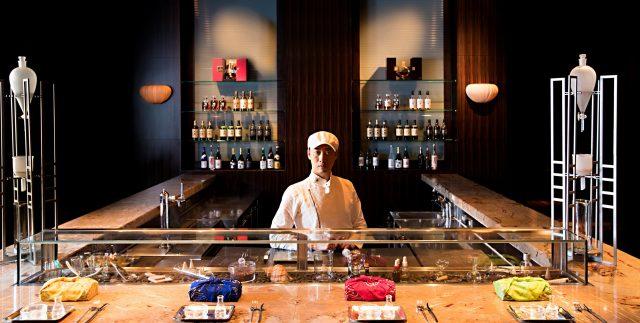 Tokyo Tapas-molecular-bar-chef-ngan-ping-chow-mandarin-oriental