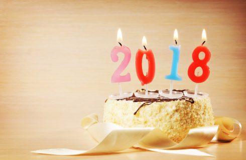 Torta di Capodanno: la ricetta per festeggiare il 2018