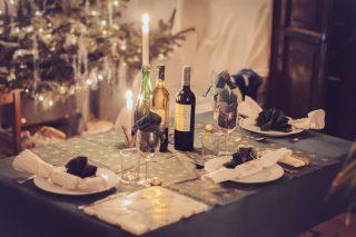 5 vini campani da abbinare ai piatti della tradizione natalizia partenopea
