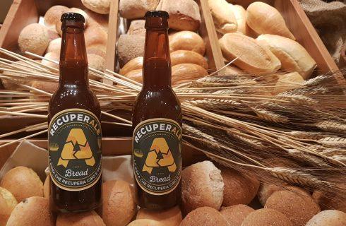 Nasce RecuperAle, la birra artigianale fatta con il pane