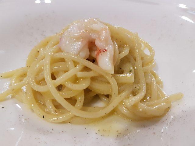spaghetti ciavattini