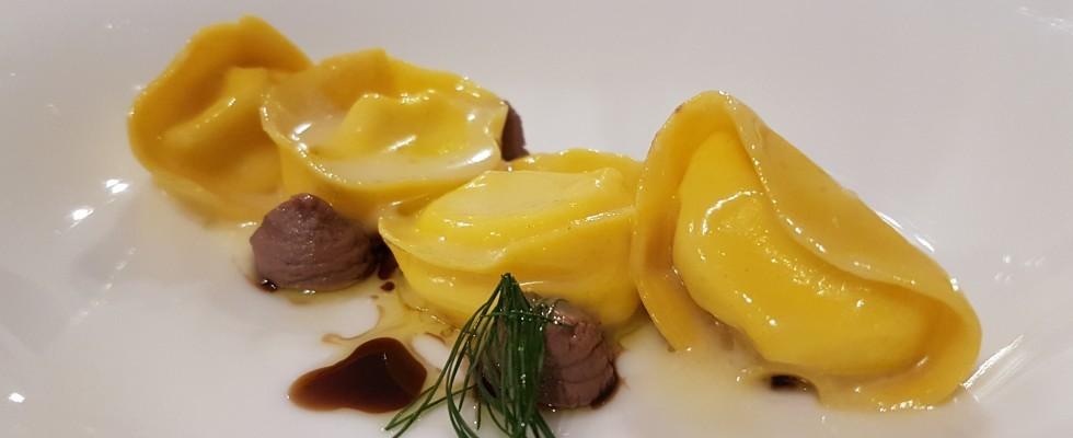 Top 3 dei piatti di Danilo Ciavattini a Viterbo