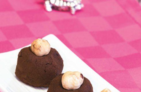 Baci vegan, per soddisfare la voglia di cioccolato in modo salutare