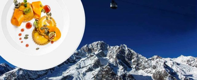 Cosa fare a Taste of Courmayeur 2018