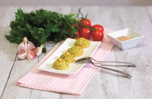 Duchesse ai broccoli: facilissime e gustose