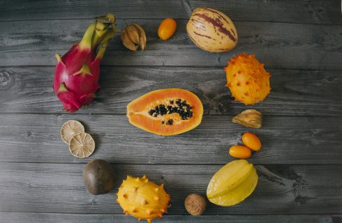 15 ingredienti esotici da provare al supermercato