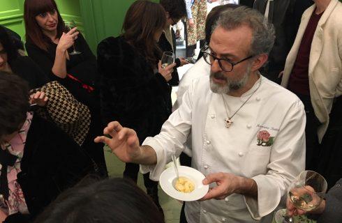 Pasta: le interpretazioni e le tecniche di 7 grandi chef
