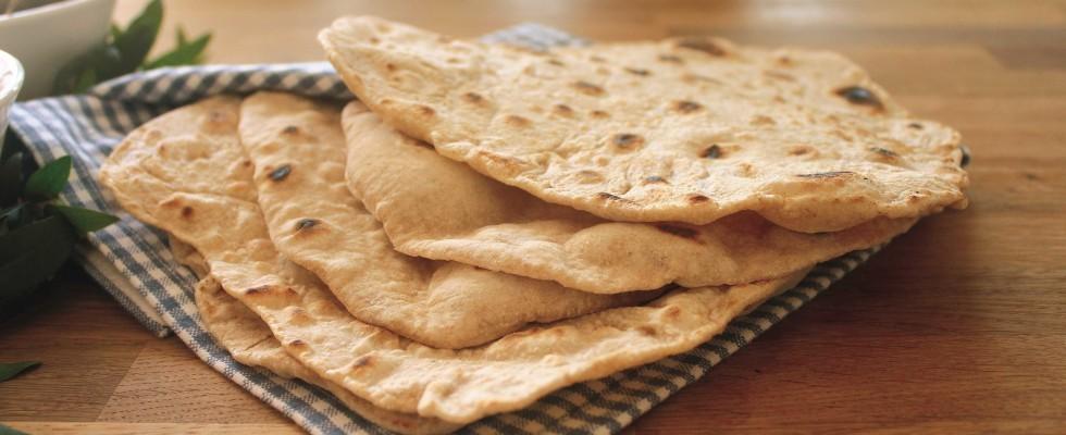 Pane chapati: la ricetta con il bimby