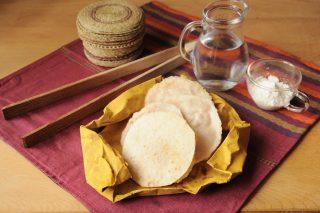 Pane giamaicano: la ricetta con il bimby