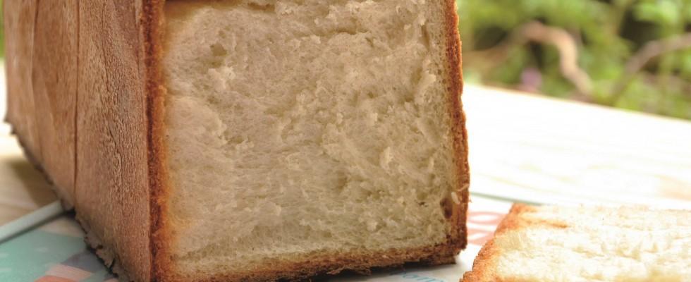 Pane per sandwich, si può preparare con il bimby