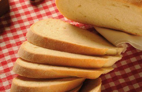 Pane toscano senza sale, preparatelo con il bimby