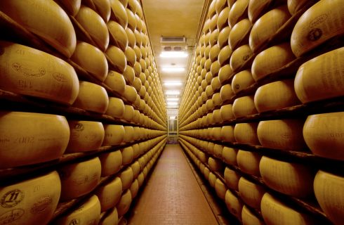 Al World Cheese Awards 2017 vince il Parmigiano Reggiano