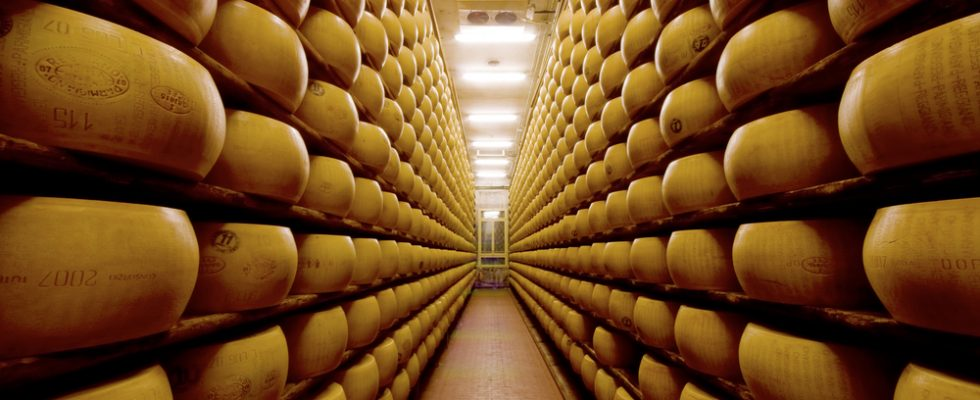 Al World Cheese Awards 2017 vince il Parmigiano Reggiano