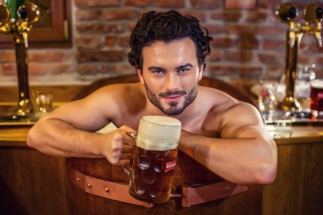 showerbeer_drink_as_much_beer_as_you_want_pivni_lazne_spa_beerland_prague