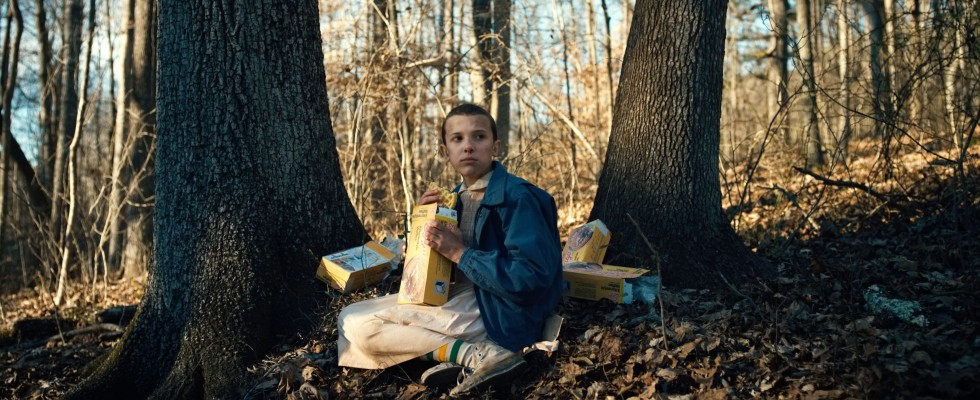 Affamati di Serie: Stranger Things e i waffles