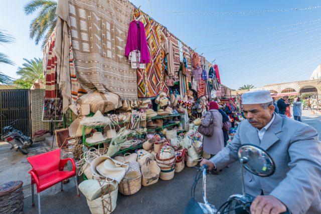 tozeur-medina-mercato