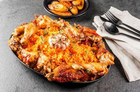 Cucina Africana
