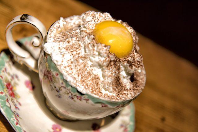 egg-cappuccino