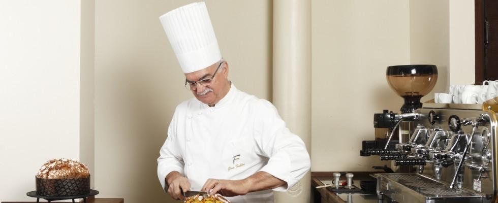Le storie dei grandi pasticcieri: Gino Fabbri