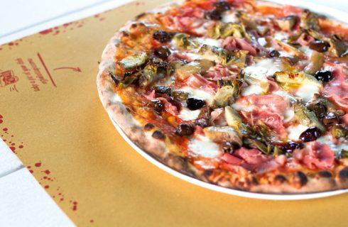 Perché siamo nel pieno di una rinascita della pizza romana