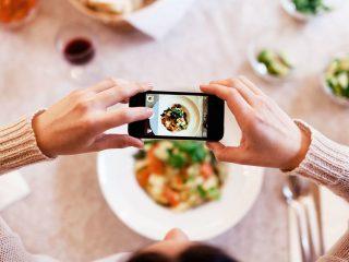 Social food: i 10 account Instagram da seguire nel 2018