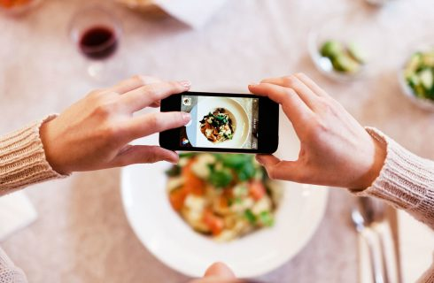 Social food: i 10 account Instagram da seguire nel 2018