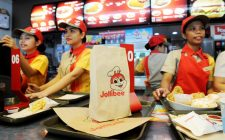 Jollibee: il fast food filippino in Italia