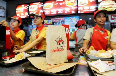 Jollibee: il fast food filippino arriva anche in Italia