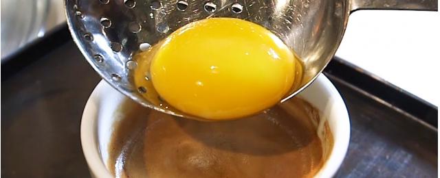 New York: il cappuccino all'uovo è realtà