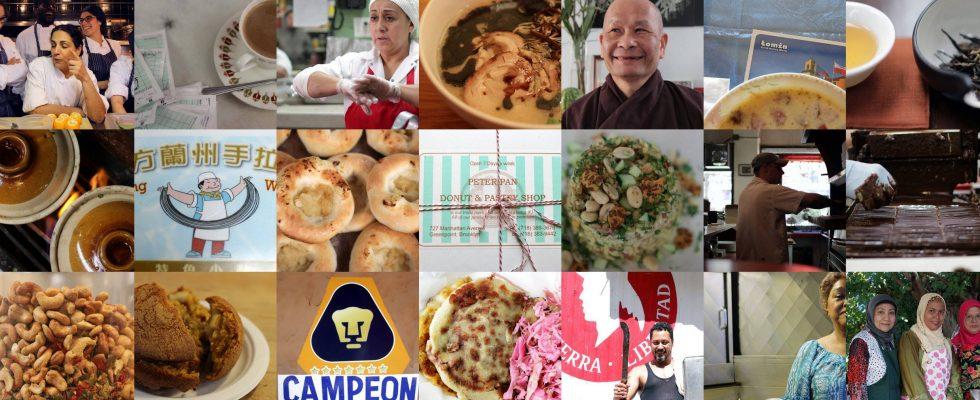 One Minute Meal: il documentario che racconta New York un piatto alla volta