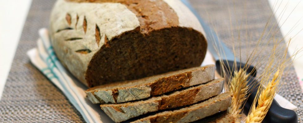 Pane nero: il pane del Nord Europa