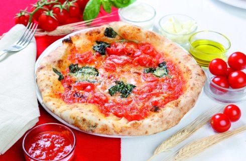 Pizza cosacca: la tradizione trionfa