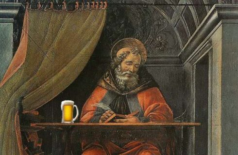 Tra sacro e profano: i santi patroni del cibo