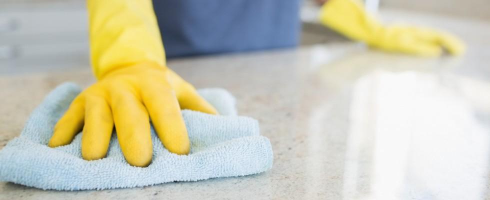 Coronavirus: come rendere sicura la cucina