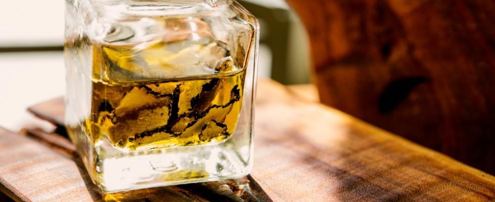 Olio al tartufo: sì o no? Per noi è no, però…