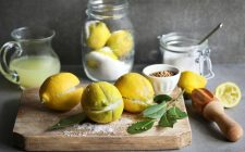 Preserved lemons: come si fanno in casa?