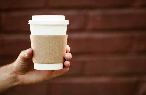 Perché gli italiani non bevono caffè take away?