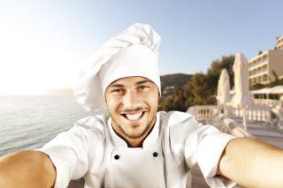 Dove vanno gli chef in vacanza? L'abbiamo chiesto a 8 di loro