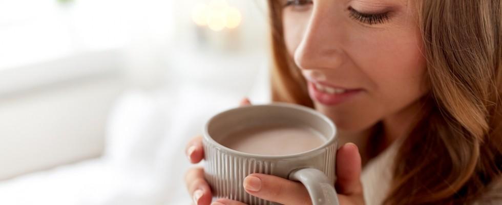 6 rimedi intrepidi e golosi per combattere l'influenza