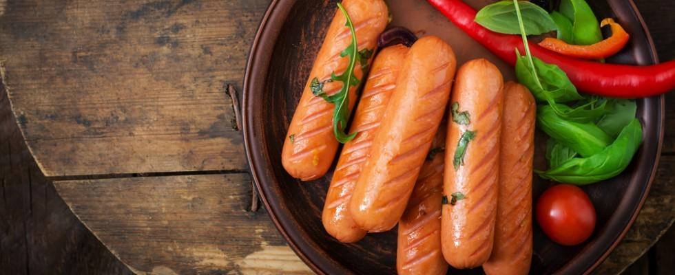 Wurstel: tutti i modi per cucinarli