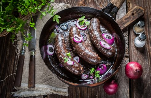 Salsicce dal mondo: 27 tipi da assaggiare una volta nella vita